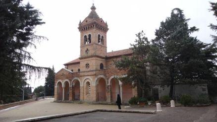 Chiesa di San Costanzo