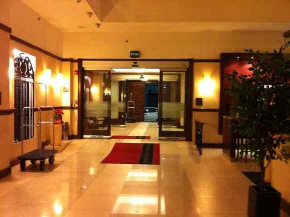 Hampton Inn & Suites Zócalo