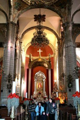 Santuário da Virgem de Guadalupe