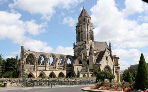 St Etienne le Vieux