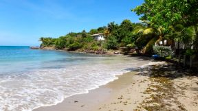 Anse de Marigot