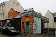Restaurantes Reykjavík