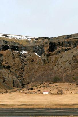 Islândia - Sul