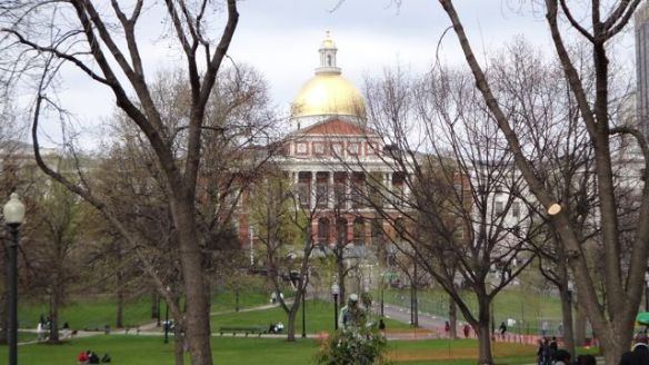 Masschussets State House