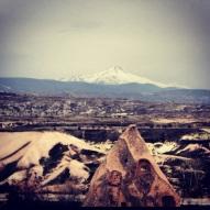 Mt Erciyes