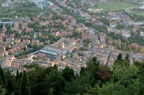 igreja de Sant'Agostino