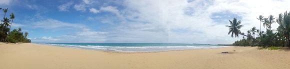 Playa Cosón