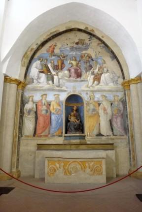 Capela de San Severo