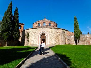 Tempio di Sant'Angelo