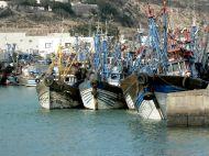 Porto de Agadir