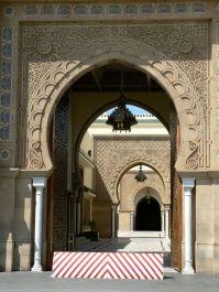 Dar-al-Makhzen (Palácio Real)