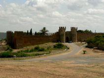 Kasbah dos Oudaias
