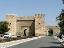 Meknès (مكناس)