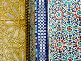 Dar-el-Makhzen (Palácio Real)