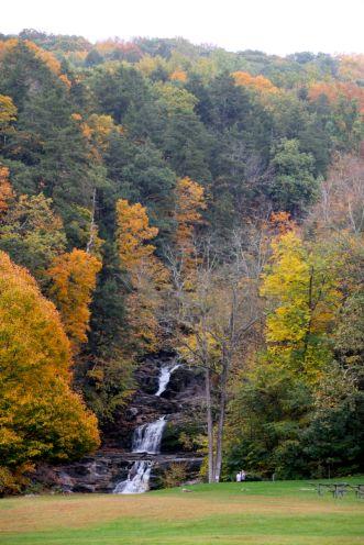 Kent Falls State Park