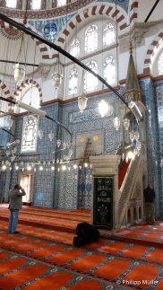 Mesquita Rüstem Paşa