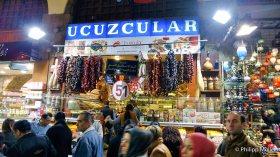 Bazar das Especiarias