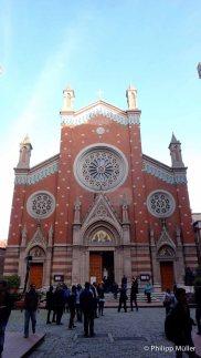 Igreja Santo Antonio de Pádua