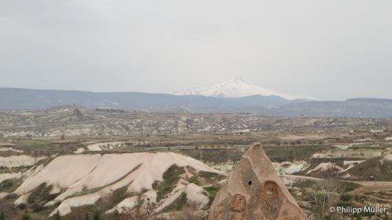 Monte Argeu