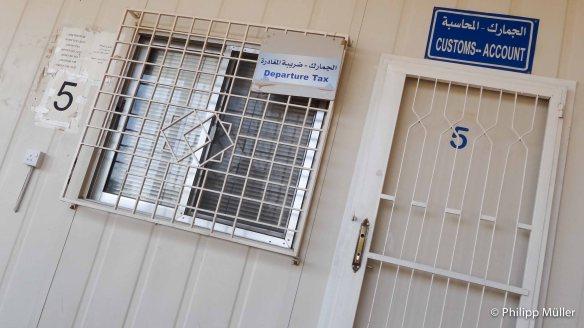Migração Jordânia