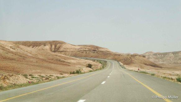 Estrada Israel