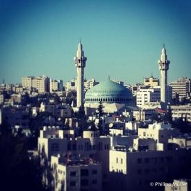 Mesquita King Abdullah I