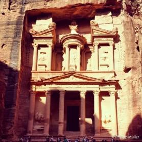 Petra - Al Khazneh