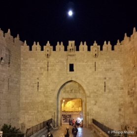 Porta de Damasco