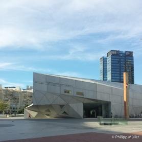 Tel Aviv Museum of Art (TAMA)