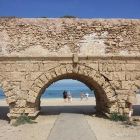 Aqueduto de Caesarea