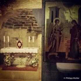 Basílica da Anunciação, Nazaré