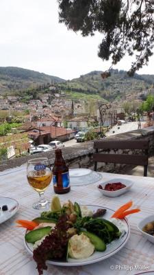 Artemis Restaurant and Wine House