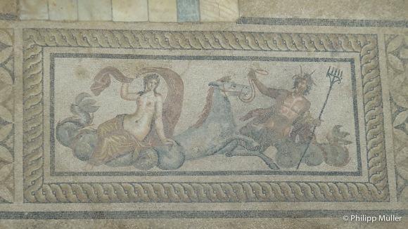 Museum of Mosaics