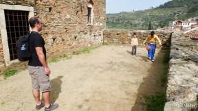 Futebol com as crianças