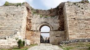 Byzantine Gateway