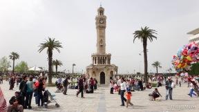 İzmir Clock Tower
