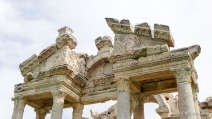 Tetrapylon of Aphrodisias