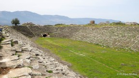 Stadium of Aphrodisias