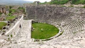 Theatre of Aphrodisias