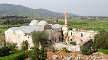 İsa Bey Camii