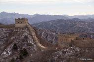 Grande Muralha em Jinshanling