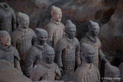 Exército de terracota